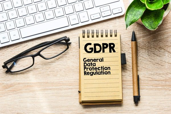 Our Introduction to GDPR