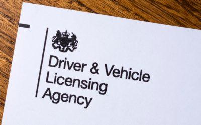 DVLA 7 Tips Against Driving Licence Fraud