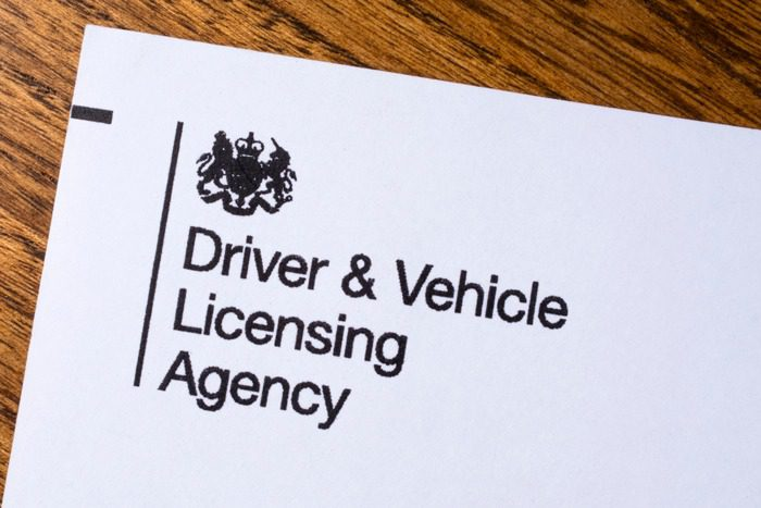 DVLA 7 Tips Against Driving Licence Fraud