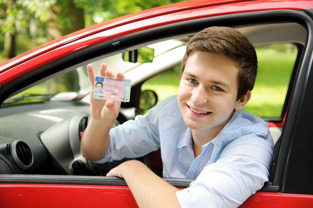 Driver Licence Check & Verification   GDPR Compliant