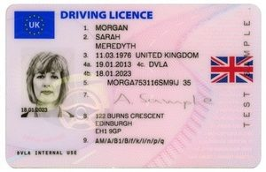 Driving licence checks for employees – why check their driving licence?