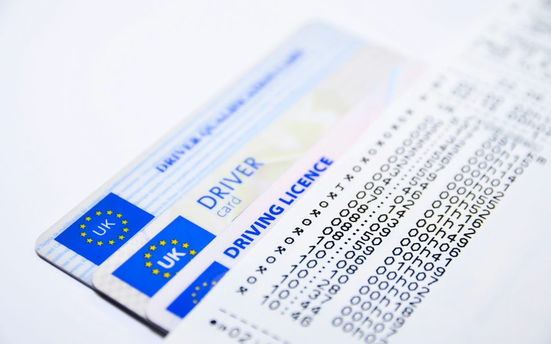 How Often Should You Check Your Employee's Driver's Licence?